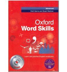 Oxford Word Skills Advanced 9780194620116