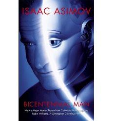 Книга Bicentennial Man Isaac Asimov ISBN 9781857989328