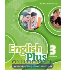 English Plus 2nd Edition 3 Student's Book