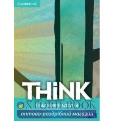 Книга для учителя Think 4 Teachers Book Puchta, H ISBN 9781107574168 купить Киев Украина
