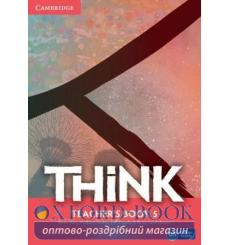 Книга для учителя Think 5 Teachers Book Puchta, H ISBN 9781107561397 купить Киев Украина