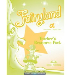 Fairyland Starter Teacher's Resource Pack