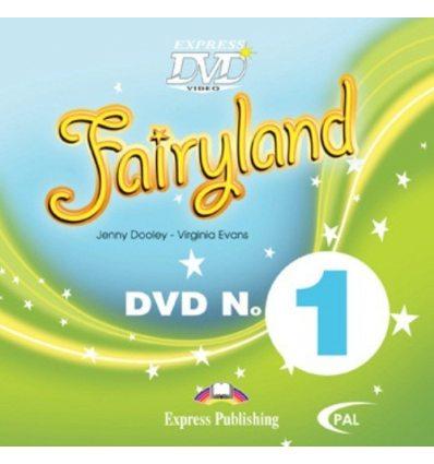 Fairyland Starter DVD