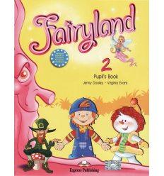 fairyland 2 pupil's book