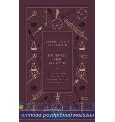 Faux Leather Edition: Dr Jekyll and Mr Hyde [Hardcover] Stevenson, R 9780241256572 купить Киев Украина