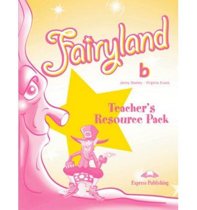 Fairyland 2 Teachers Resource Pack