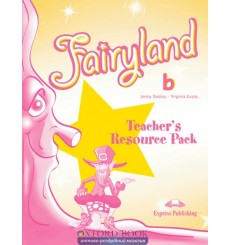 Fairyland 2 Teachers Resource Pack