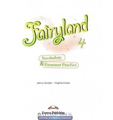 Fairyland 4 Vocabulary And Grammar Practice