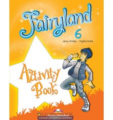 Fairyland 6 Activity Book