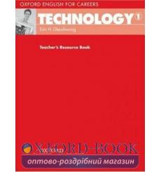 Technology 1 Teacher's Resource Book