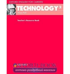 Technology 2 Teacher's Resource Book