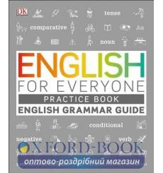 Грамматика English for Everyone English Grammar Guide Practice Book But T 9780241379752 купить Киев Украина