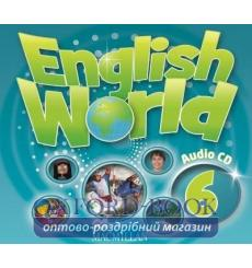 English World 6 Class Audio CD(3)