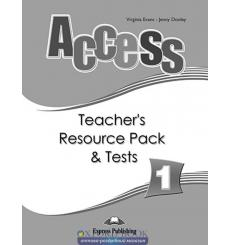 Access 1 Teacher's Resource Pack & Tests