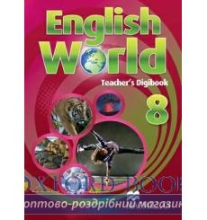 English World 8 DVD-ROM
