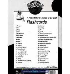 Way Ahead Revised 2 Flashcards