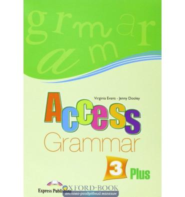 Access 3 Grammar Plus