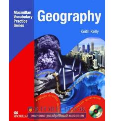 Geography Practice Book without key with CD-ROM ISBN 9780230719774 купить Киев Украина