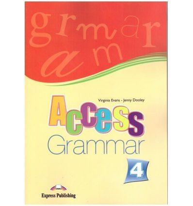 Access 4 Grammar