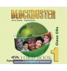 Blockbuster 1 CD(4) ISBN 9781844667468