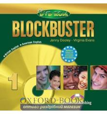 Blockbuster 1 DVD ROM ISBN 9781846791352