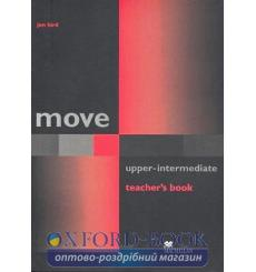 Move Upper-Intermediate Teacher's Book