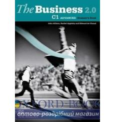 The Business 2.0 C1 Advanced Student's Book with eWorkbook