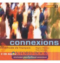 Connexions 2 CD audio