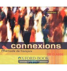 Connexions 3 CD audio