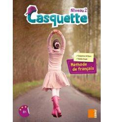 Книга Casquette 2 M?thode de fran?ais ISBN 9789953319407
