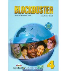 Blockbuster 4 Student`s Book