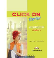 Click On Starter Workbook Student`s