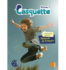 Книга Casquette 1 M?thode de fran?ais ISBN 9789953316260