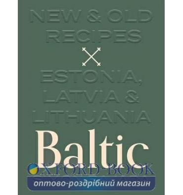 Книжка Baltic Simon Bajada ISBN 9781743795279