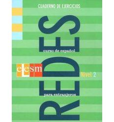 Робочий зошит Redes 2 Cuaderno de ejercicios ISBN 9788434893559