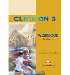 Click On 3 Workbook