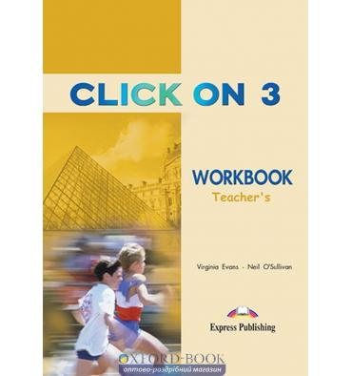 Click On 3 Workbook Teacher`s