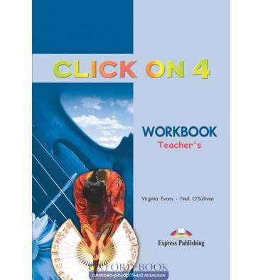 Click On 4 Workbook Teacher`s