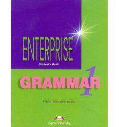 Enterprise 1 Grammar Student's