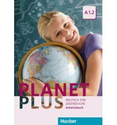 Робочий зошит Planet Plus A1.2 Arbeitsbuch ISBN 9783190117796