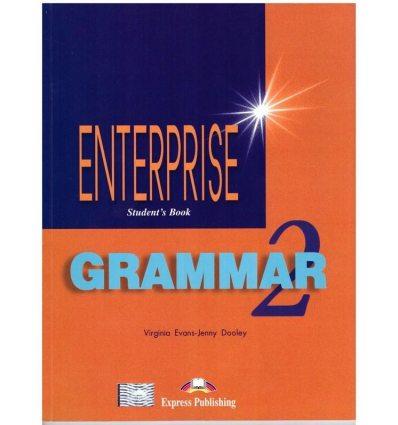 Enterprise 2 Grammar Student's