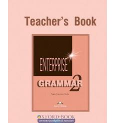 Enterprise 2 Grammar Teacher's