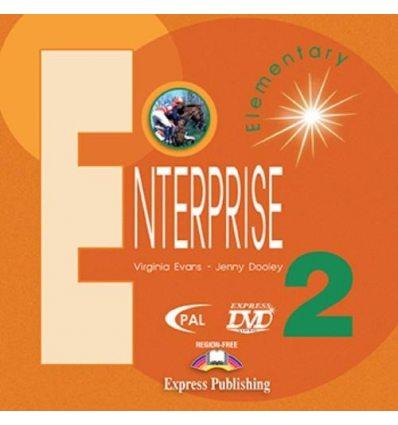 Enterprise 2 DVD