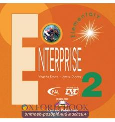 Enterprise 2 DVD