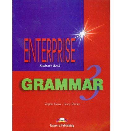 Enterprise 3 Grammar Student's