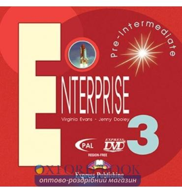 Enterprise 3 DVD