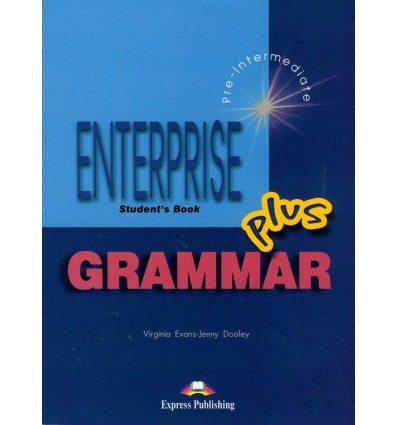 Enterprise Plus Grammar Student's