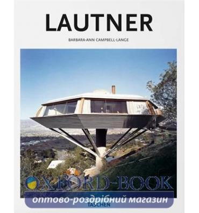 Книжка Lautner Barbara-Ann Campbell-Lange, Peter Gossel ISBN 9783836544115