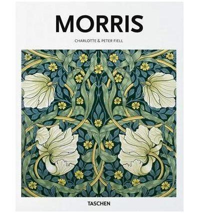 Книжка Morris Charlotte Fiell, Peter Fiell ISBN 9783836561631