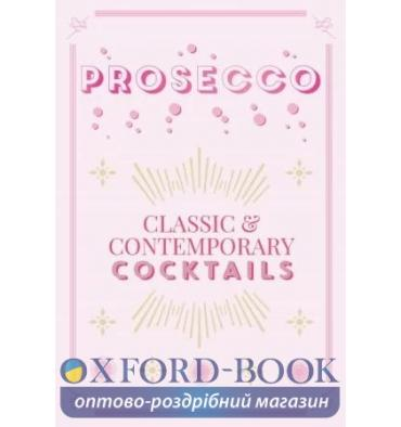 Книжка Prosecco Cocktails ISBN 9780753733097